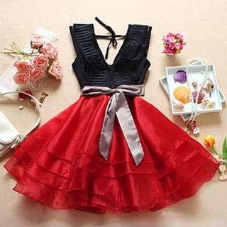(轉賣)全新 洋裝