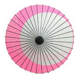 Japanese Umbrella (New)
