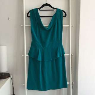 Dress By Oasis (Good Used)