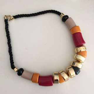 FREE Vintage-Styled Necklace With Any Purchase