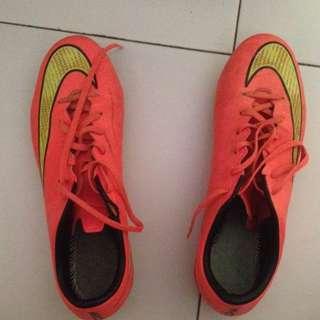 Nike Veloce 2 (vapor 2nd Grade)