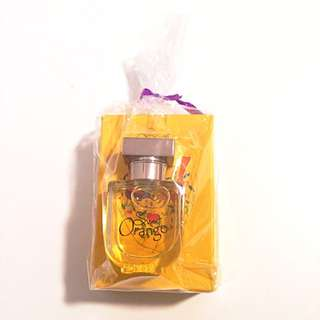 La Loff Sweet Orange Fragrance 香水