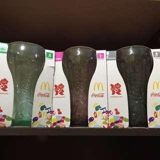麥當勞 曲線杯🎀