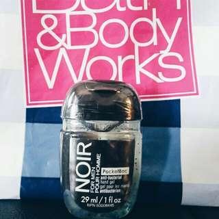 Pocket Bac Bath & Body Works