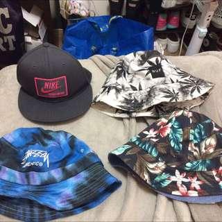 各種帽子 便宜賣