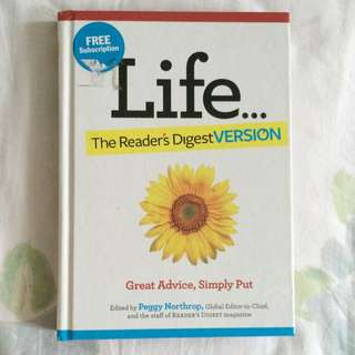 Reader's Digest's 'Life'
