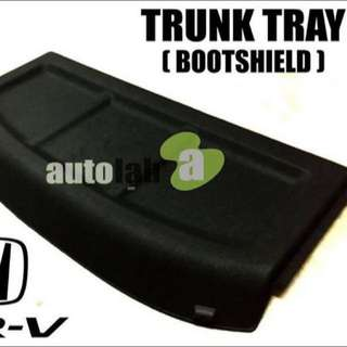 Honda HRV/ VEZEL/ XRV Hard Cover Trunk Tray Boot Shield Torneau Cover. Easy Installation, just plug and play