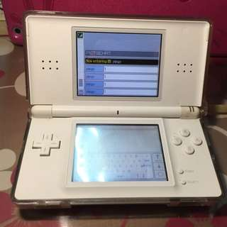 Nintendo DS Lite任天堂