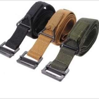 CQB Tactical / Military Rigger Belt (Blackhawk)