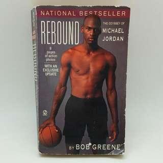 Michael Jordan [Rebound]