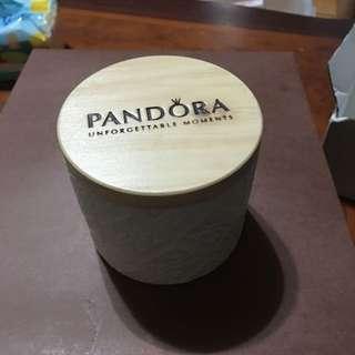 Pandora香氛蠟燭(保留中)