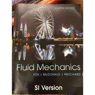 Fluid Mechanics 8th