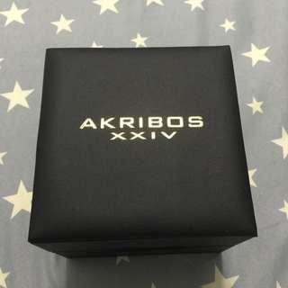 Arkibos XXIV