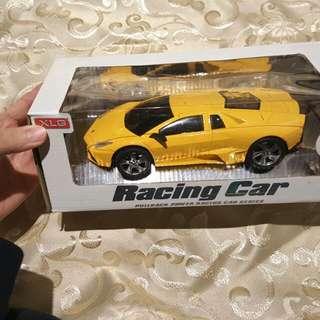 藍寶堅尼 雙門跑車模型