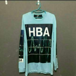 Authentic HBA Pullover