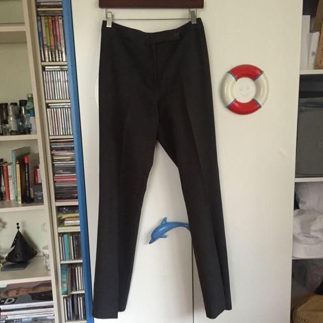 復古西裝褲⚡️