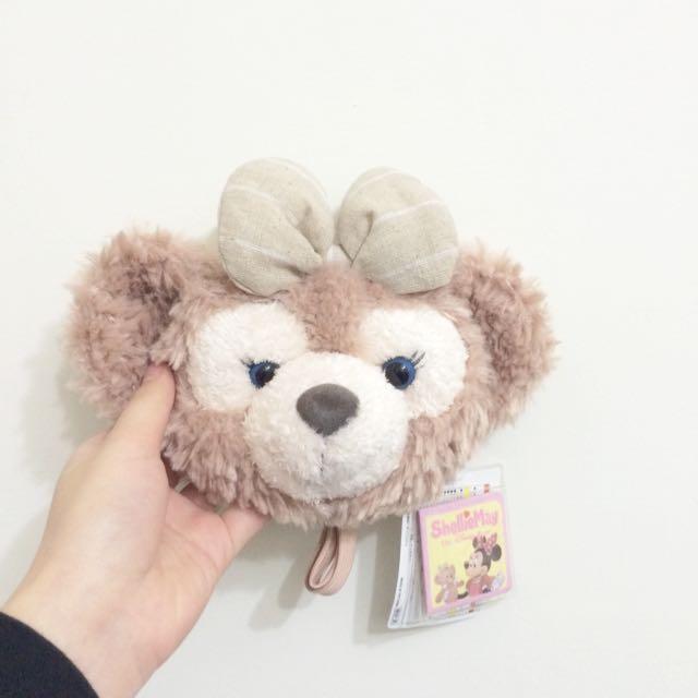 達菲熊 他女友