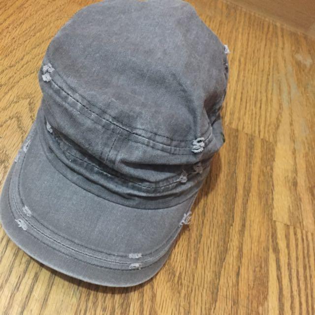 軍帽 韓國購入