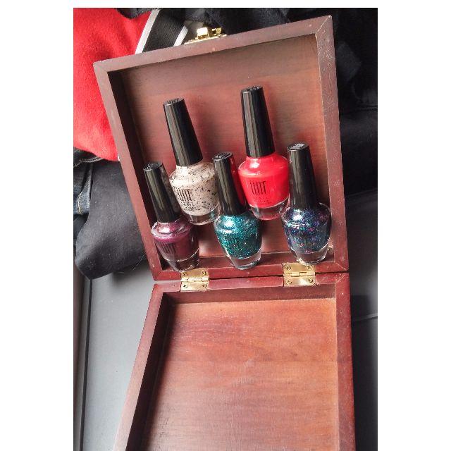 精美木盒子 禮盒