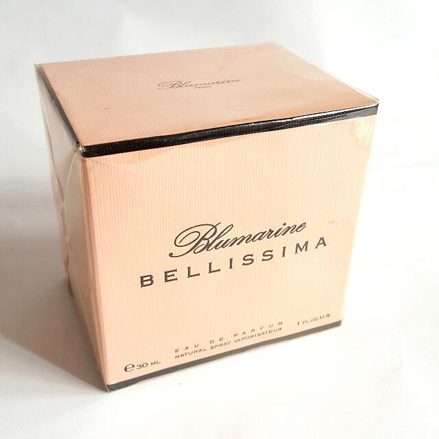 Blumarine Bellissima EDP