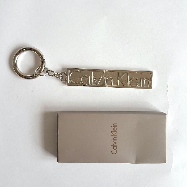 Calvin Klein Key Ring