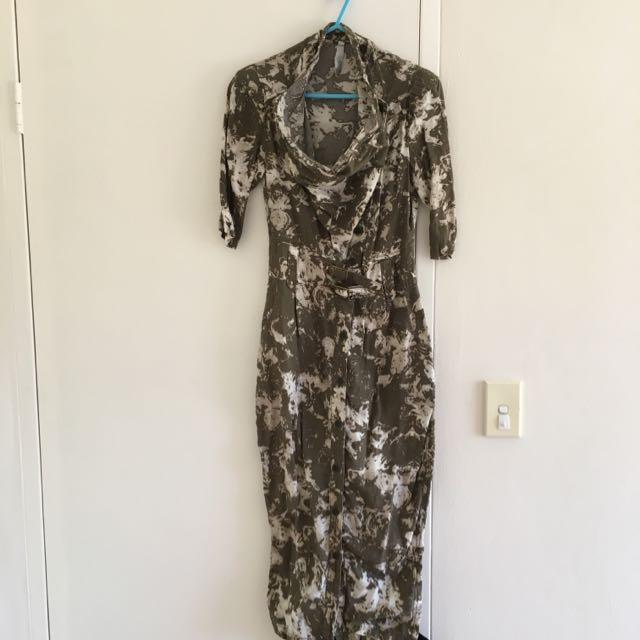Firetrap Dress XS