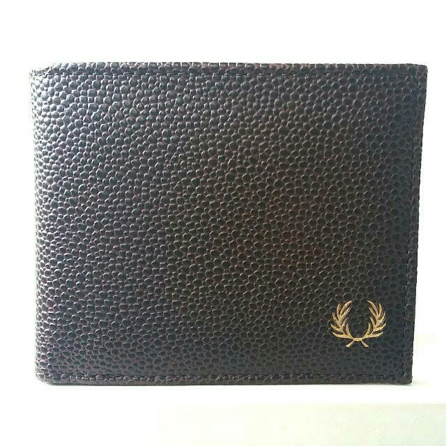 FRED PERRY WALLET