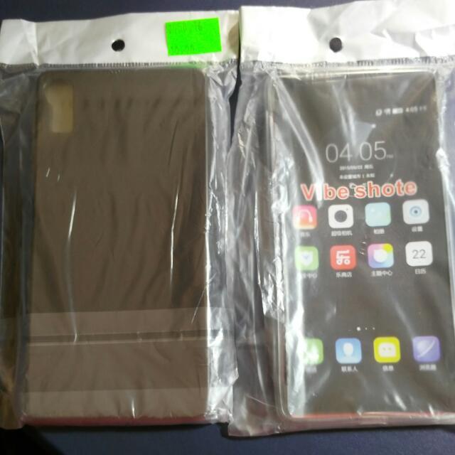 super popular 0ea84 7cc4b Lenovo Vibe Shot (Z90) Back Cover Case