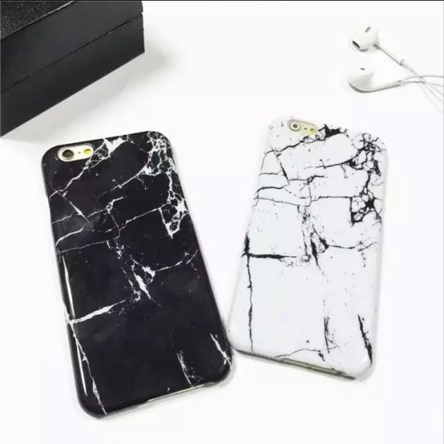 Marble phone cases iPhone 6 6Plus 5 5S