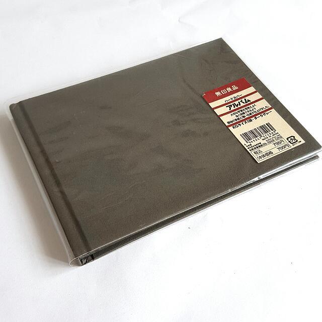 MUJI Photo Album
