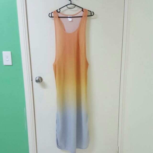 Quicksilver Maxi Dress