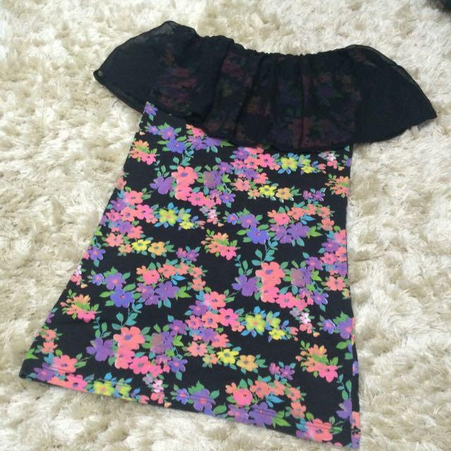 SUPRE Bodycon Dress