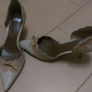 MODA尖頭鞋(9成新)含運