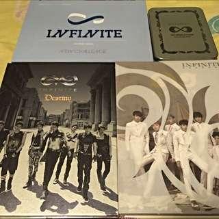 🔆 [CLEARANCE] WTS/ WTT KPOP ALBUMS