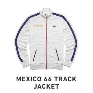 Onitsuka Tiger Mexico 66 Track Jacket -Size S
