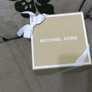 MK手錶包裝盒
