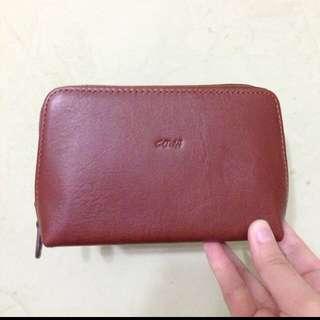 COWA手拿包、零錢包