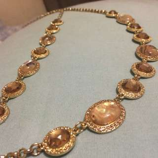 Necklace (Bloomingdales)