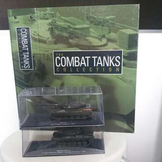 Combat Tanks Collection