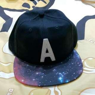 美國街頭滑板品牌ALTAMOWNT板帽太空A