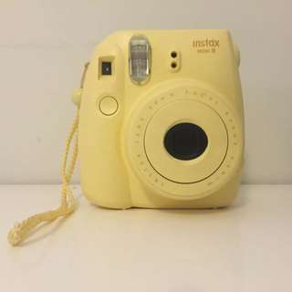 (PENDING) Fujifilm Instax Mini 8 Camera