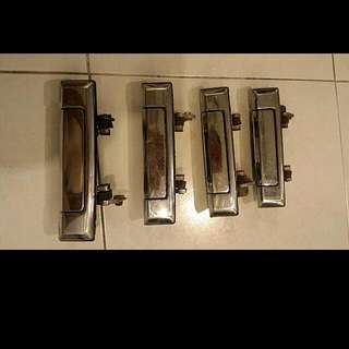 Ke70 Chrome Handle