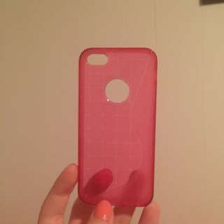 5/5s Phone Cover
