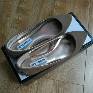 Steve Madden Studded Ballet Shoes