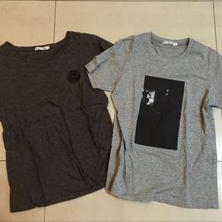 Uniqlo 短T T恤