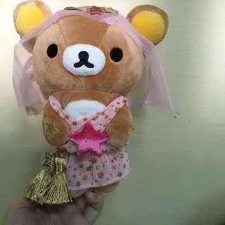 日本購入💫 正版拉拉熊