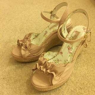 Perfect Picnic Shoes