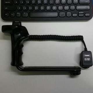 Canon Off-Camera Shoe Cord 2