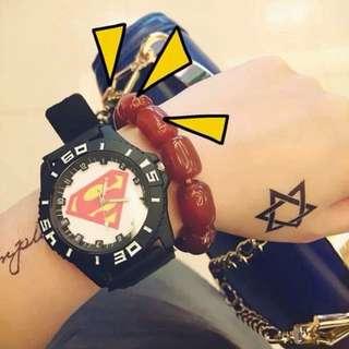 韓國GD時尚超人錶