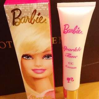 Barbie芭比娃娃CC霜(全新)